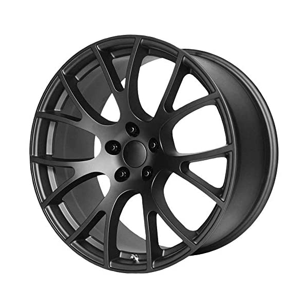 161MB-Hellcat-OE-Replica-22×95-5x1275x5-35mm-Matte-Black-Wheel-Rim