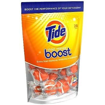 Amazon Com Tide Oxi Multi Purpose Powder Stain Remover