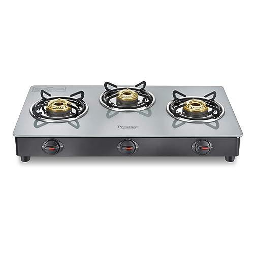 6. Prestige Jade GTJ 03 Gas stove