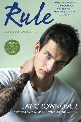 Rule: A Marked Men Novel - Rules Men Of