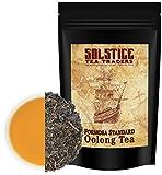 Pure Oolong Loose Leaf Tea (16 Ounces), Formosa Standard Taiwan Oolong Tea, 175+ Cups Per Bag (1 Lb.)