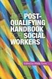 img - for The Post-Qualifying Handbook for Social Workers book / textbook / text book