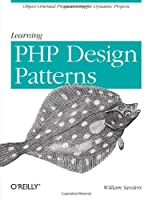 Learning PHP Design Patterns Front Cover