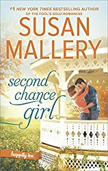 Second Chance Girl: A Modern Fairy Tale Romance (Happily Inc)