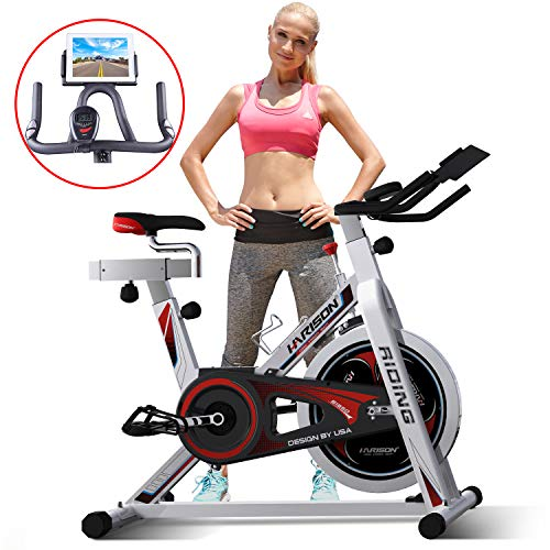 Best Indoor Spinning Bikes For Home Top Rated 11
