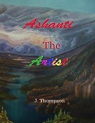 Ashanti The Artist