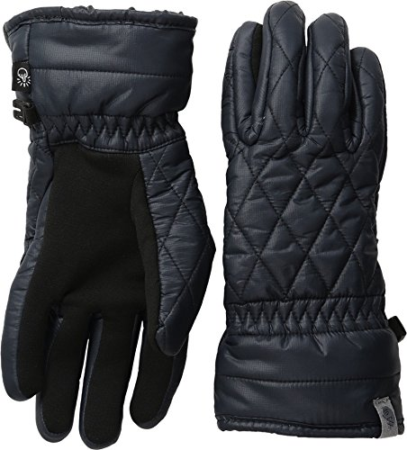 Mountain Hardwear Thermostatic Glove - Women's Black Medium