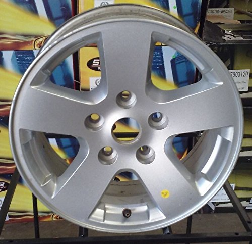 06 dodge 1500 rims and tires - 4