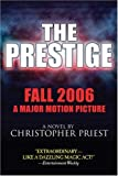 The Prestige, Christopher Priest, 0765317346