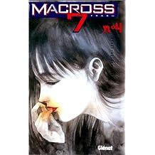 MACROSS 7 TRASH T04