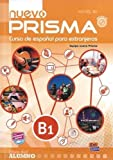nuevo Prisma B1 - Libro del alumno + CD (Español Lengua Extranjera)