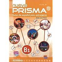 Nuevo prisma. B1. Libro del alumno. Per le Scuole superiori. Con CD. Con e-book. Con espansione online