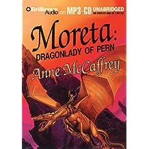 Moreta:Dragonlady/Pern(MP3)(Unabr.)