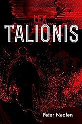Lex Talionis (American Praetorians Book 5)