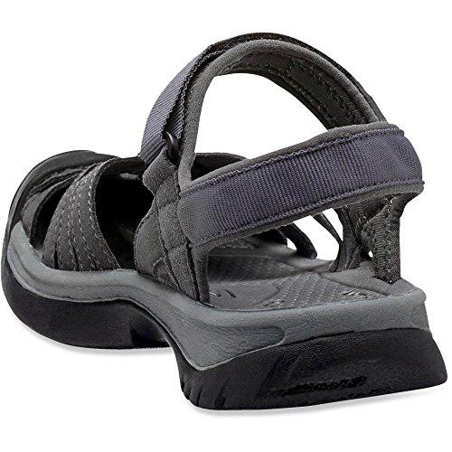 (キーン) KEEN レディース シューズ?靴 サンダル?ミュール Rose Sandals [並行輸入品]