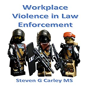 Workplace Violence in Law Enforcement Audiobook