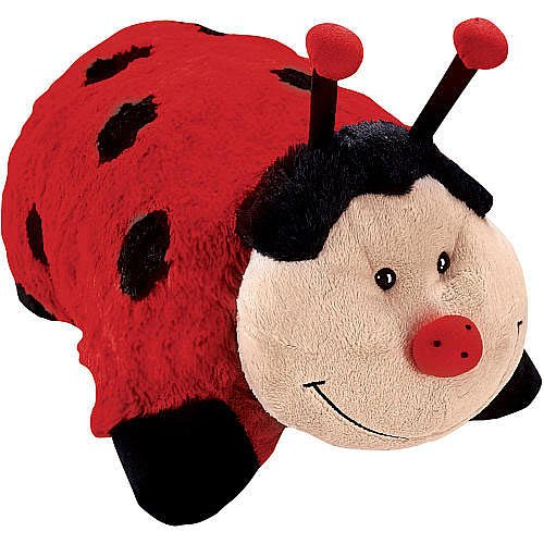 (Pillow Pets Pee-Wees -)