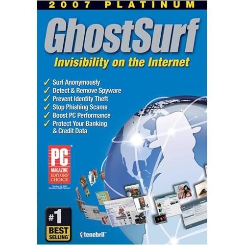 ghostsurf 2006