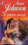 Le Séducteur sauvage par Johnson