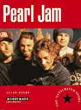 Pearl Jam, Allan Jones, 0793540356
