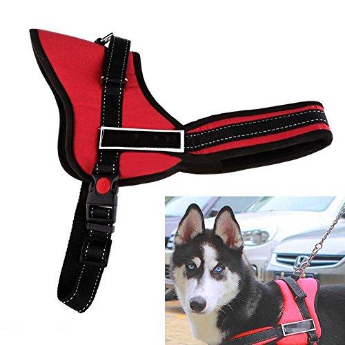 Yunt Multipurpose Adjustable Pulling Harness product image