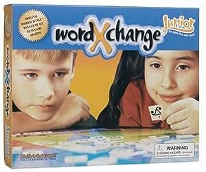 WordXchange Junior