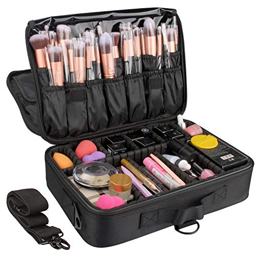 Relavel Makeup Bag Travel