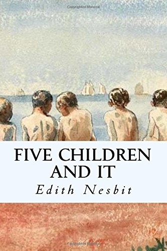 Download Five Children and It pdf