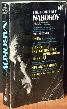 The Portable Nabokov 0670503827 Book Cover