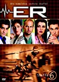 ER - Emergency Room, Staffel 06 [3 DVDs]