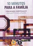img - for 10 Minutos Para A Familia (Em Portuguese do Brasil) book / textbook / text book
