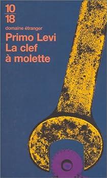 La Clé à molette par Levi