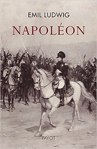 Livre gratuits Napoléon epub, pdf
