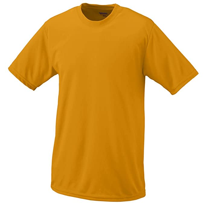 708fe555d1f1c Augusta Sportswear Women's Wicking t-Shirt