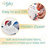 Aylin's Boutique Baby Pillow and Positioner