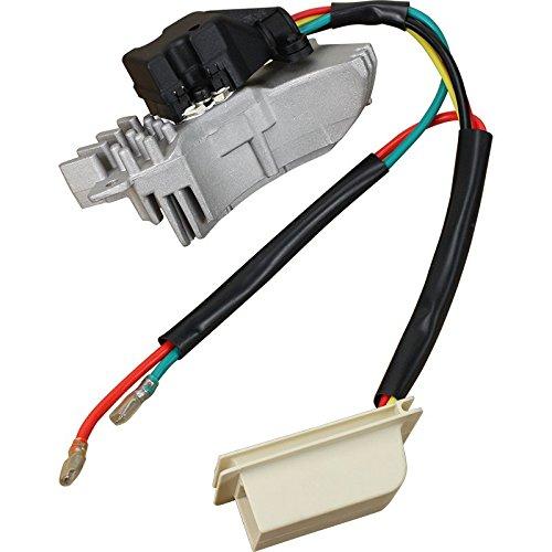 Brand New Blower Motor Resistor for 1994-1995 Mercedes-Benz C220 C280 C36 2108211551 Oem Fit BMR172