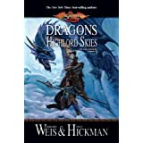 Dragons of the Highlord Skies (Dragon Lance: The Lost Chronicles, Vol. 2)