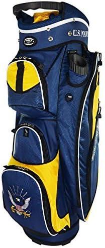 Hot-Z Golf US Military Navy Cart Bag