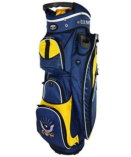 Hot-Z Golf US Military Navy Cart Bag by Hot-Z Golf