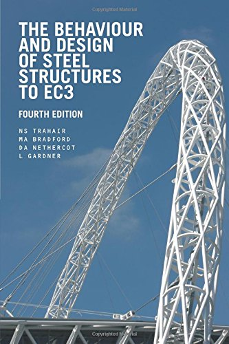 The Behaviour and Design of Steel Structures to EC3