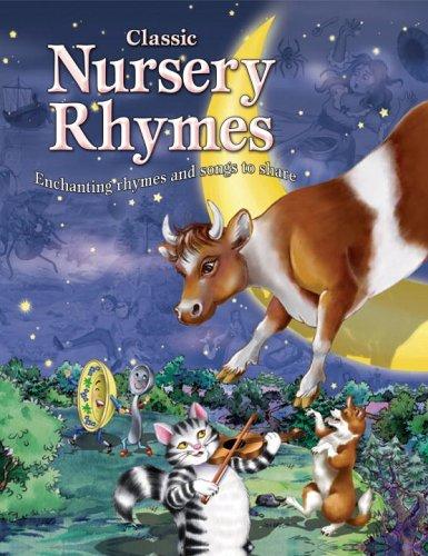 Classic Nursery Rhymes - Classic Nursery Rhymes