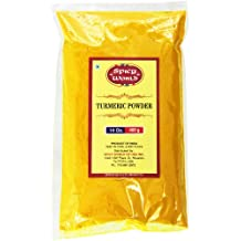 Spicy World Turmeric Powder (Ground), 14 Ounce