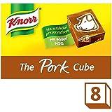 Knorr Pork Stock Cubes - 8 x 10g