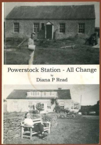 Powerstock Station - All Change