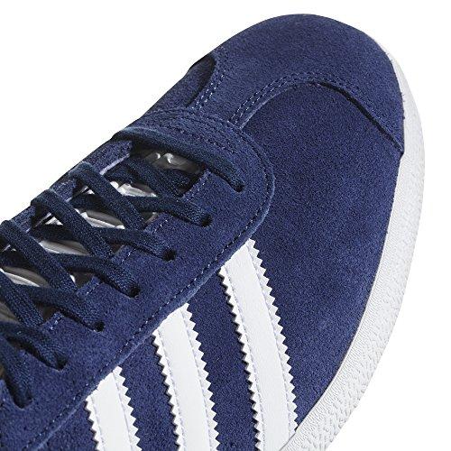 Homme Adidas De Chaussures Fitness Ftwwht Nobind Gazelle Linen wIqIrZ