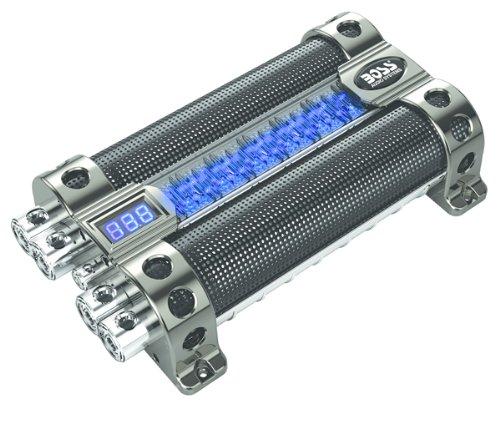 BOSS-AUDIO-CAP8-8-Farad-Capacitor
