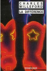 La différence (Rivages noir (poche)) (French Edition) Paperback