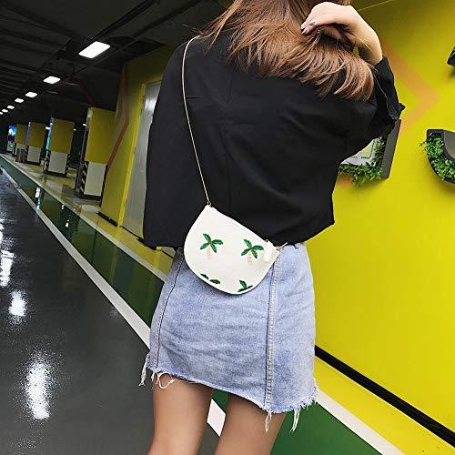 Widewing à femme à Blanc l'épaule Sac pour porter tEPqxvztrw