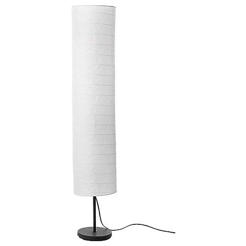 IKEA Lámpara de Pie Blanco