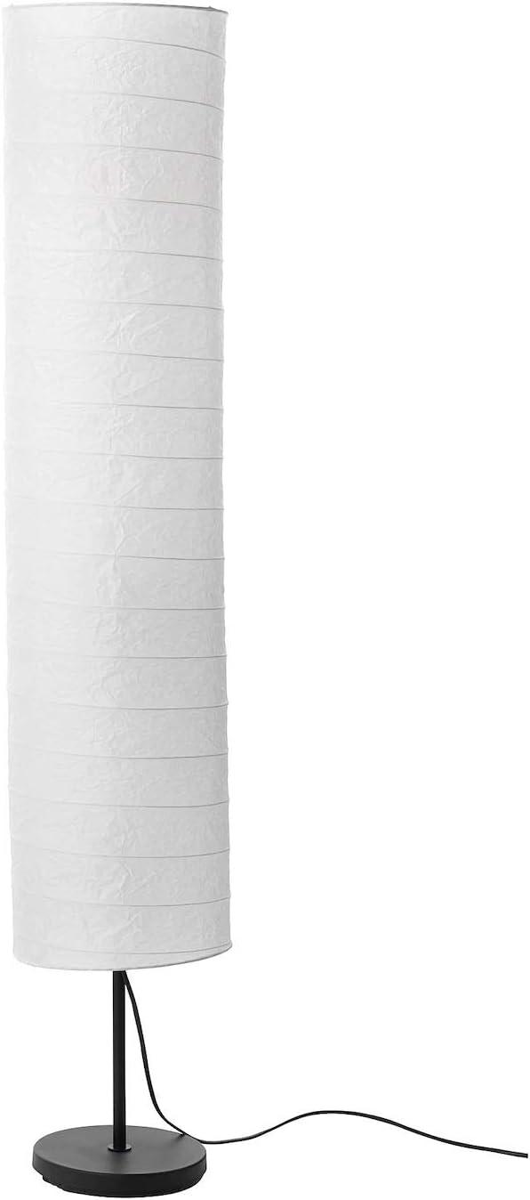Ikea Holmo Standleuchte Weiches Stimmungslicht 116cm Hoch Amazon
